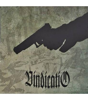 Vindicatio (1 CD)
