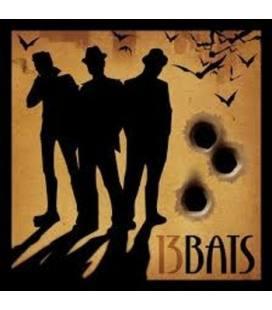 13 Bats (1 CD)