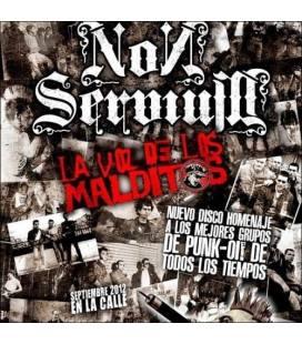 La Voz De Los Malditos (1 CD)