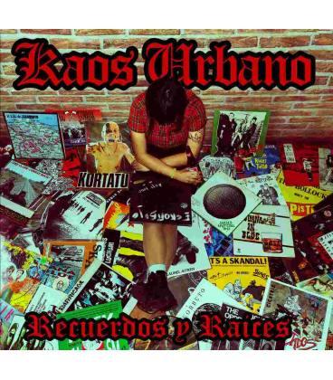 Recuerdos Y Raices (1 CD)