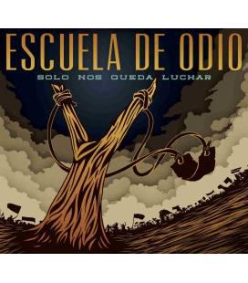 Solo Nos Queda Luchar (1 CD)