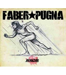 Avanzar (1 CD)