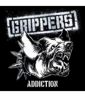 Addiction (1 CD)