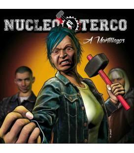 A Martillazos (1 CD)