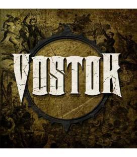 Vostok (1 CD)