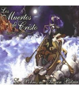 Los Pobres No Tienen Patria (2 CD)