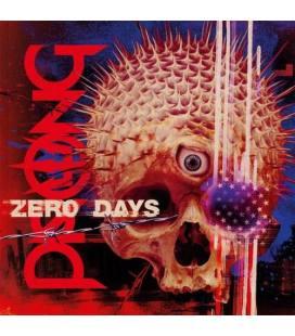 Zero Days-1 CD DIGIPACK