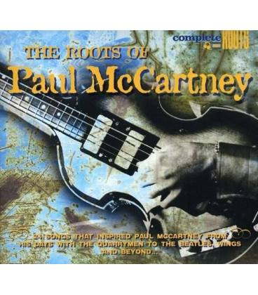 The Roots Of Paul Mccartney-1 CD