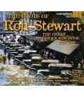 The Roots Of Rod Stewart - Songbook 1-1 CD