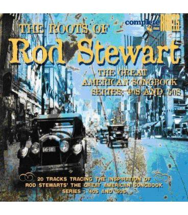 The Roots Of Rod Stewart - Songbook 2-1 CD