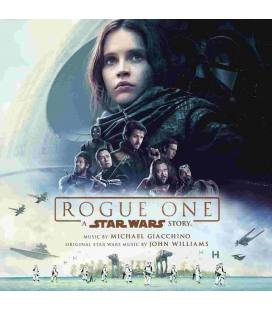 Rogue One. A Star Wars Story (1)-1 CD