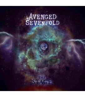 The Stage (1)-1 CD