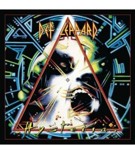 Hysteria (Deluxe)-3 CD
