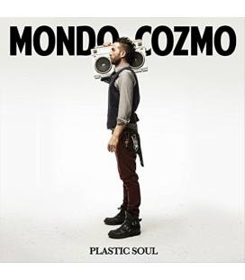 Plastic Soul-1 CD