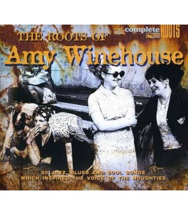 The Roots Of Amy Winehouse-1 CD