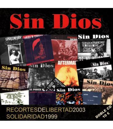 Recortes De Libertad + Solidaridad (1 CD)