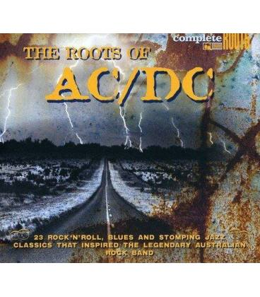 The Roots Of AC/DC-1 CD