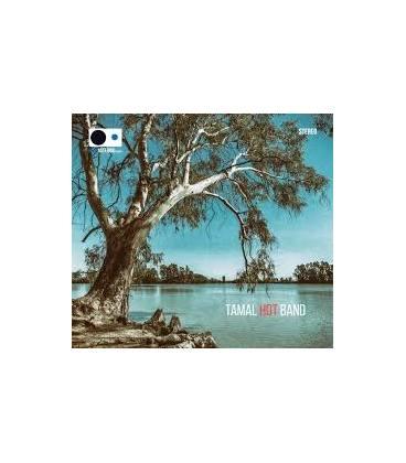 Tamal Hot Band-1 CD