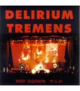 Bilbo Zuzenean-1 CD