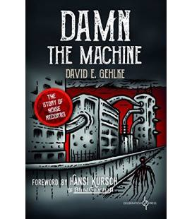 Damn The Machine - The Story Of Noise Records-1 LIBRO