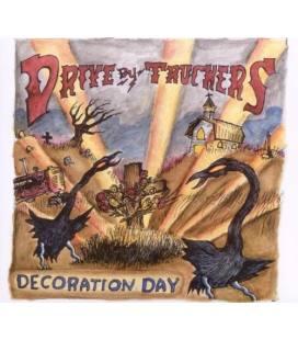 Decoration Day-1 CD