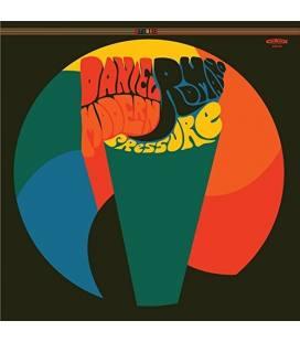 Modern Pressure-1 CD