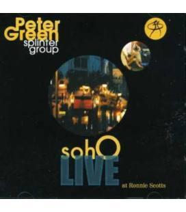 Live At Ronnie Scotts - Soho-2 CD