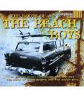 The Roots Of Beach Boys-1 CD