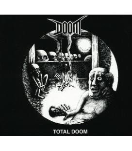 Total Doom-1 CD