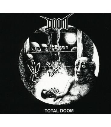 Total Doom-1 CD