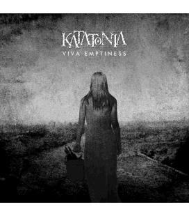 Viva Emptiness ( 10Th Anniversary Edition )-1 CD