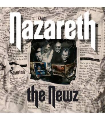 The Newz-1 CD