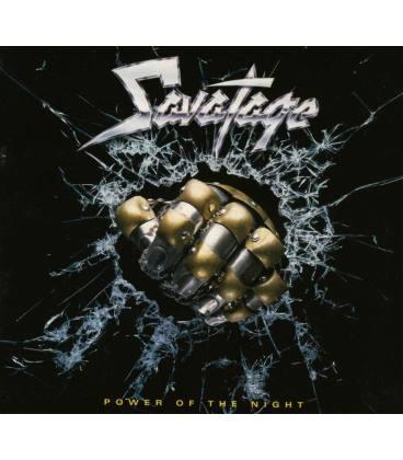 Power Of The Night-1 CD