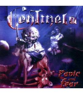 Panic And Fear - 1 CD