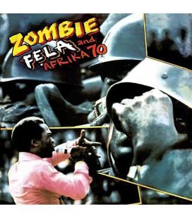 Zombie-1 CD