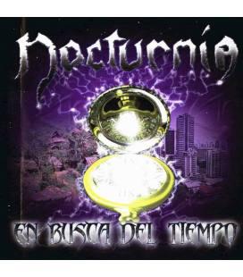 En Busca Del Tiempo - 1 CD