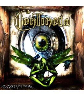 Claustrofobia - 1 CD