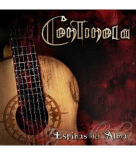 Espinas Del Alma - 1 MINI CD