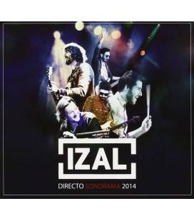 Directo Sonorama 2014-1 DVD