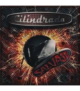 Salvaje - 1 CD