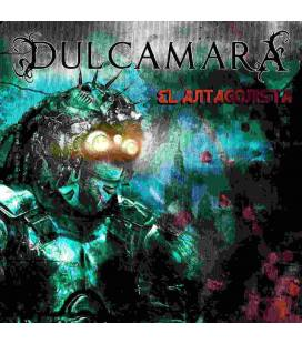 El Antagonista - 1 CD