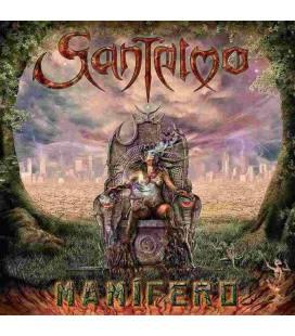 Mamífero - 1 CD