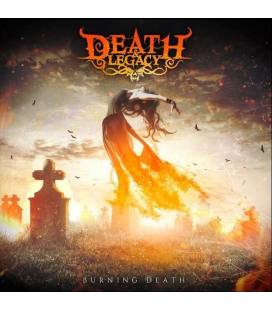 Burning Death - 1 CD