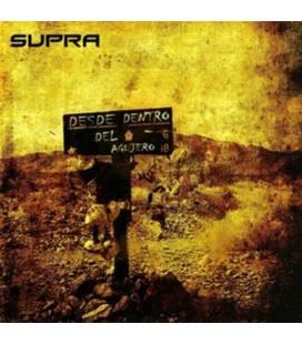 Desde Dentro Del Agujero - 1 CD