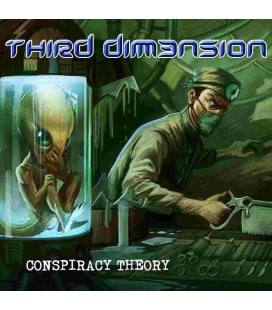 Conspiracy The Theory - 1 CD