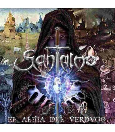 El Alma Del Verdugo - 1 CD