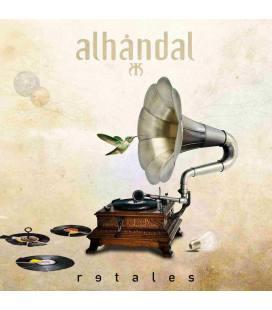 Retales - 1 CD