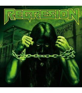Prisioneros - 1 CD