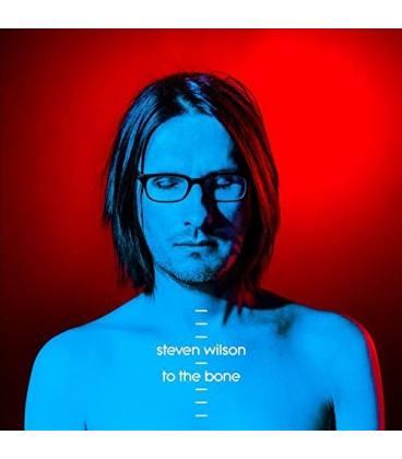 To The Bone-1 CD