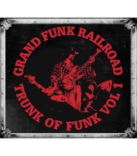 Trunk Of Funk, Vol. 1-1 BOX SET